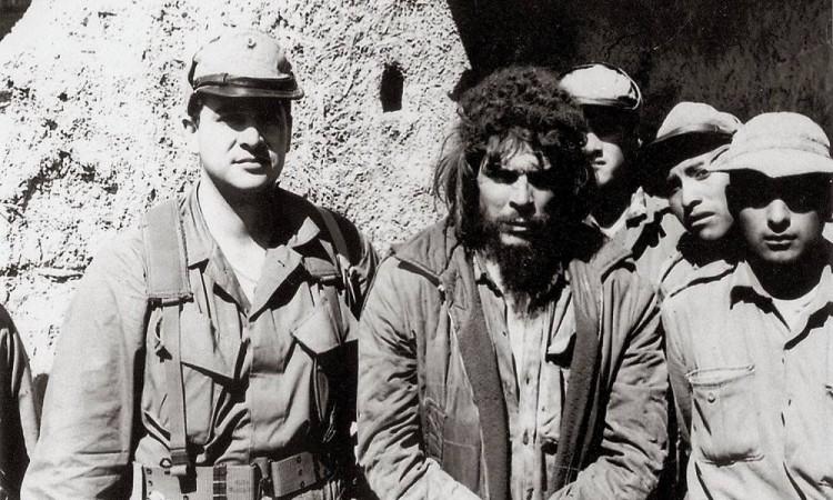 Há 50 anos Che Guevara era preso e morto na Bolívia