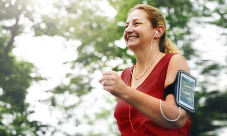 Fazer uma hora de exercício por semana previne a depressão