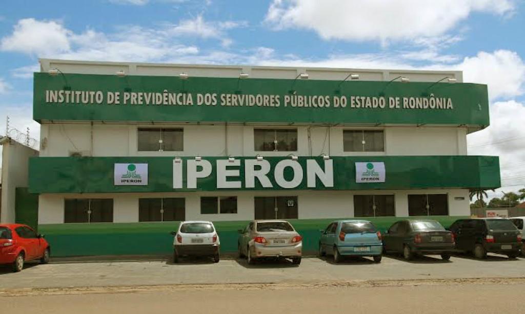 Concurso público do Iperon oferece 19 vagas para nível médio e superior; inscrições seguem até 5 de novembro