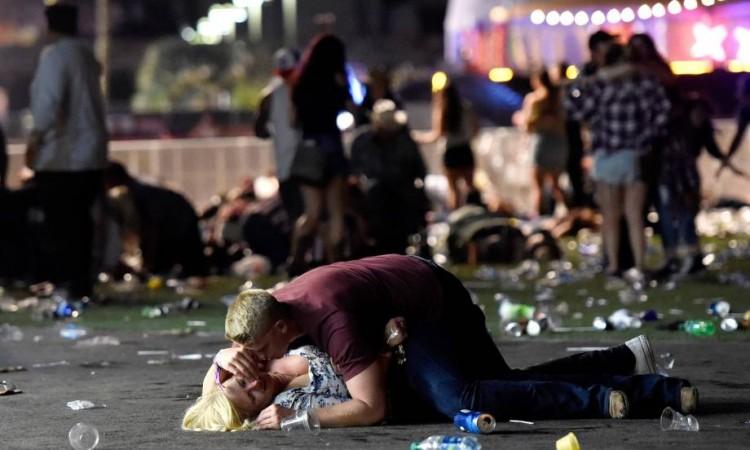 Las Vegas: 19 armas e explosivos encontrados na casa do atirador